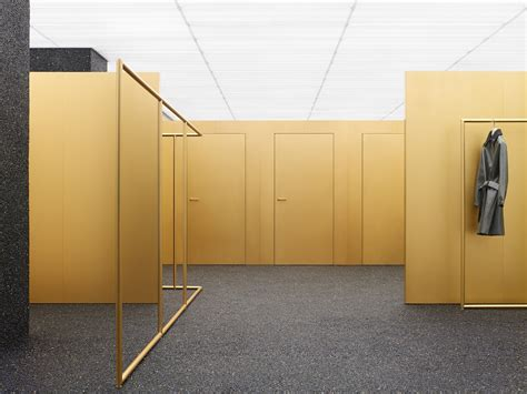 Acne Studios Flagship Store in New York