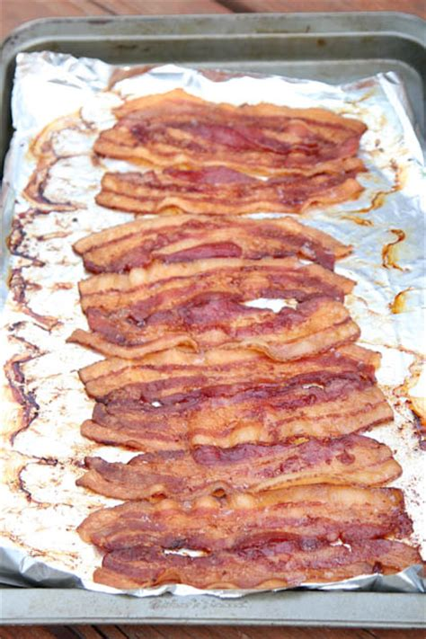 cook bacon in the oven how to cook bacon in the oven