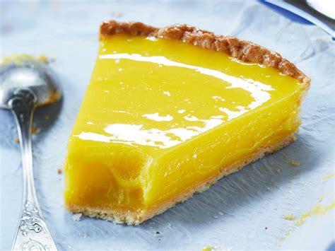dessert portugais cuisine tarte au citron sans meringue facile et pas cher