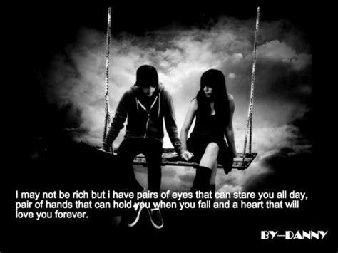 Danny;) Love Quotes