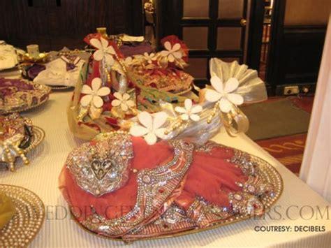 Saris And Trousseau