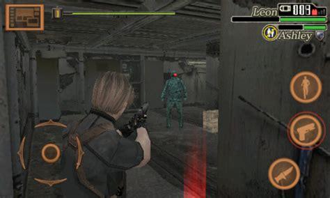 Apk resident evil 5 android   APK MANIA™ Full » Resident