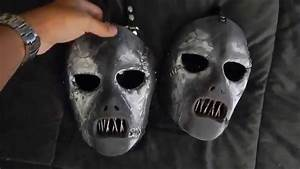 Paul Gray AHIG Mask For Sale 2014 HD - YouTube