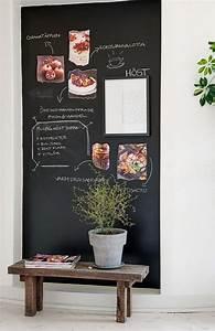 Dekoration Für Die Wand : sch ne wand f r die k che living pinterest tafel haus und w nde ~ Indierocktalk.com Haus und Dekorationen