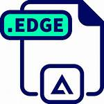 Edge Icon Icons Psb Flaticon