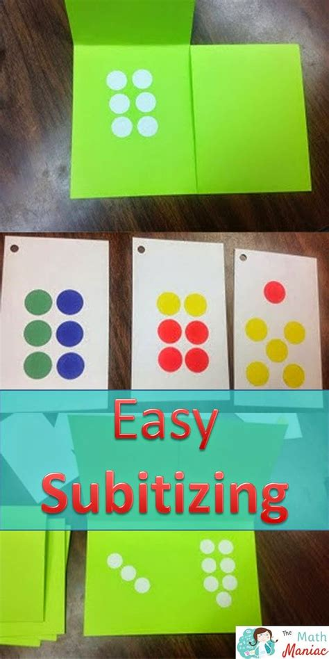 911 best images about math ideas for preschoolers on 812 | a091517fe83566ab8a45d2862ce03024 subitizing activities math games