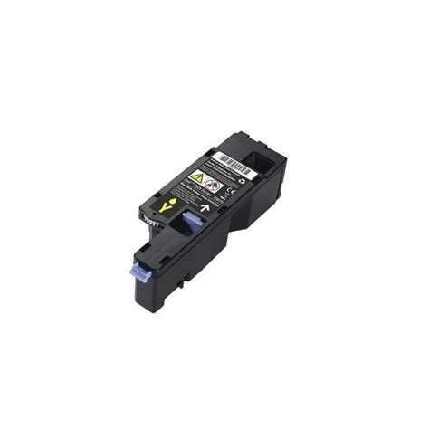 Dell Yellow Toner Cartridge 593-BBLV | officegopher.co.uk
