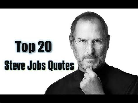 top  quotes  steve jobs hd youtube