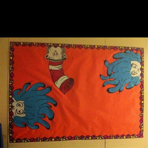 dr seuss bulletin board for my classroom 391 | 08bf2b5115231e68d1454f8625b376fc