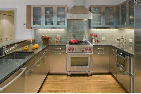glass backsplash for kitchens clear glass tile backsplash kitchen midcentury with