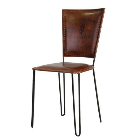 chaise industrielle pas cher chaise industrielle pas chere maison design bahbe com