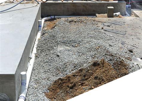 drain tile repair in vancouver richmond