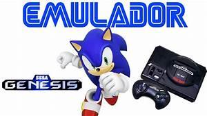 Descargar Emulador De Sega Genesis Para Pc Bios Poner