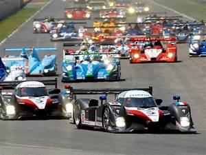 Aramis Auto Le Mans : les 55 invit s aux 24 heures du mans rsr ~ Gottalentnigeria.com Avis de Voitures