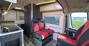 Fiat Ducato Camper H2 L3 4 Plazas Viajar Y Dormir