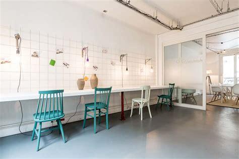 bureau coworking coworking créatif bureaux studios rue de la jonquière