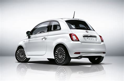 Fiat 500 New by New Fiat 500 Autohaus Roll