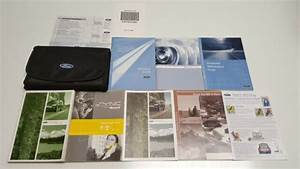 2009 Ford Escape W Sync Owners Manual Guide Xls Xlt