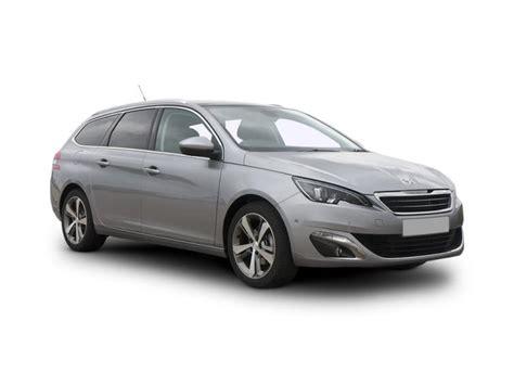 peugeot 608 estate new peugeot 308 diesel sw estate 2014 2017 cars for sale