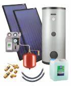 Durchlauferhitzer Mit Speicher : kospel solaranalgen mit speicher heizung g nstig ~ Markanthonyermac.com Haus und Dekorationen