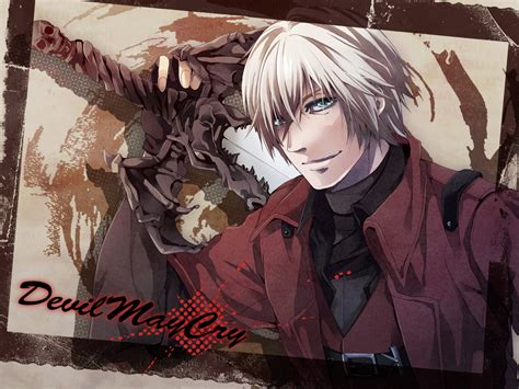 Devil May Cry Wallpaper Zerochan Anime Image Board