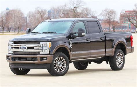 2019 Ford F250 Hp  2018, 2019, 2020 Ford Cars