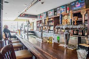 The, Top, 35, Sports, Bars, In, Toronto, By, Neighbourhood