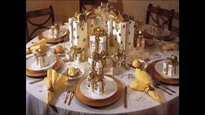 Easy Christmas dinner party ideas - YouTube