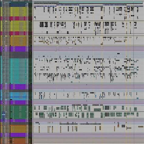 1 equipping yourself to mix. 😎 Mixing a 5.1 session for film #soundesign #soundforfilm #soundmixing #audiopost #filmmaking # ...