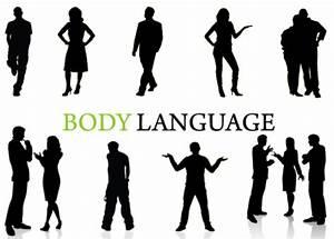The Grammar of Body Language | storyfountain