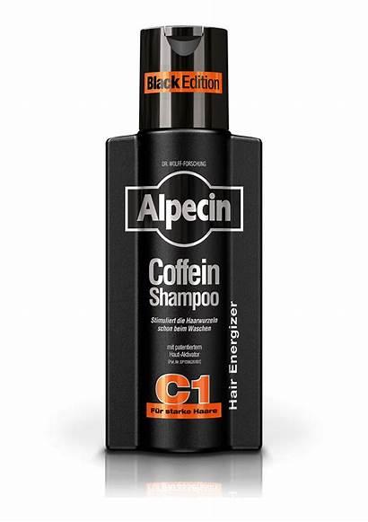 Shampoo C1 Coffein Edition Alpecin Ml