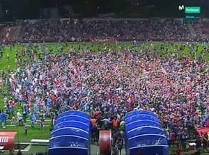 Fourth Time Lucky As Girona Finally Reach La Liga MARCA
