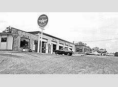 1950s New and Used Car Dealerships in Brattleboro