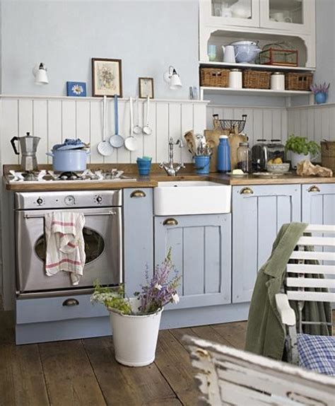 imagenes de cocinas rusticas decoracion