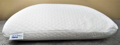 tempurpedic pillow reviews tempurpedic pillow reviews sleepopolis