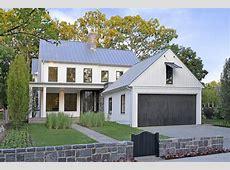 Contemporary farmhouse in Winnetka $295M Chicago Tribune
