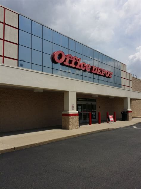Office Depot Locations Near Me by Office Depot Office Equipment 1095 Us Highway 1