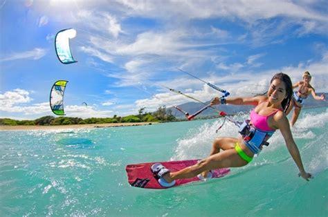 windsurfing kite surfing kitesurfing lessons hst windsurfing kitesurfing