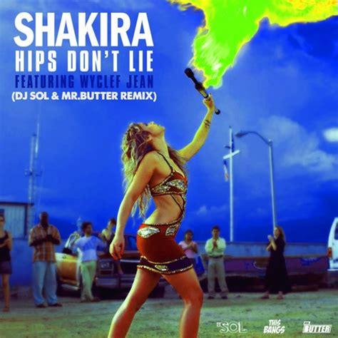 Download shakira hips dont lie mp3 free.