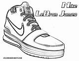Coloring Shoes Pages Basketball Shoe Lebron Nike James Colouring Printable Drawing Boys Getdrawings Yescoloring Getcoloringpages Jordan Coloringtop Popular Albanysinsanity Boss sketch template