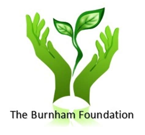 Image result for Burnham Foundation