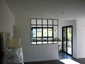 Verrière Atelier D Artiste : ouverture verri re d 39 atelier d 39 artiste d tail verri re d ~ Melissatoandfro.com Idées de Décoration