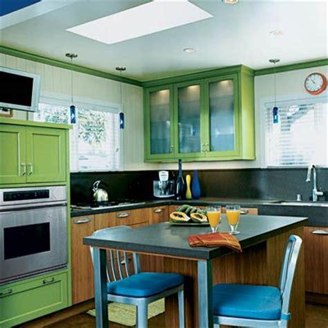 mint green editors picks  favorite green kitchens