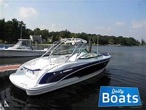 Formula 310 BR For Sale Daily Boats Buy Review Price