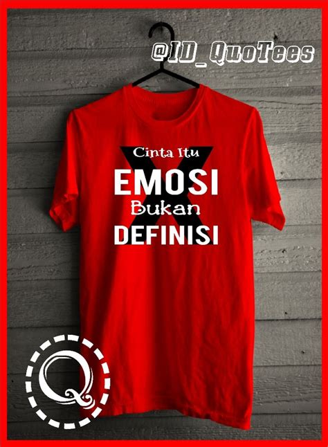 58 id quotees kaos quote keren on