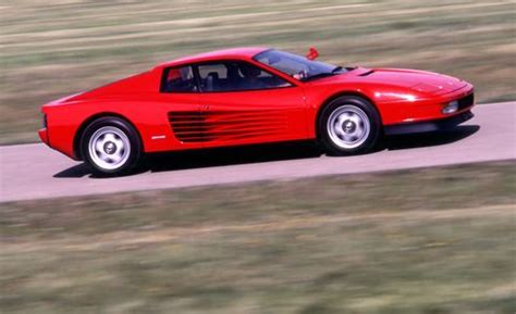 So if you're not a millionaire, how on earth can you have your own ferrari without renting one? 10 Cheapest Ferrari Models - Affordable Classic Ferrari Cars