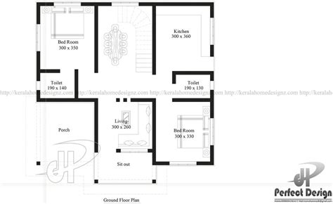 sq ft home floor plans