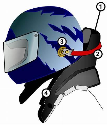 Hans Device Wikipedia Neck Head System Safety