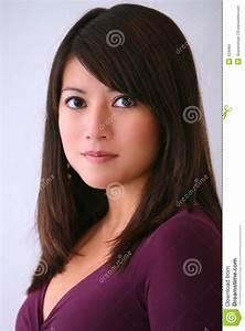 Asiatische Frauen Eigenschaften : asiatische frauen purpur oberseite stockbild bild von b ste sch nheit 534983 ~ Frokenaadalensverden.com Haus und Dekorationen