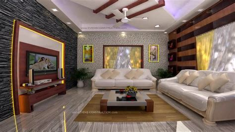 U Home Interior Design Package : Kerala Home Interior Design Living Room